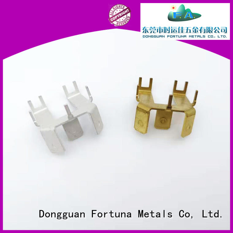 multi function metal stampings plug factory for connecting devices