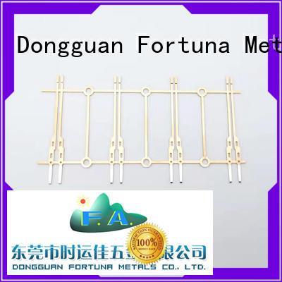 lead frame lead for discrete device lead frames Fortuna