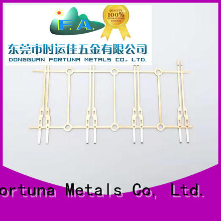 Fortuna precise lead frame online for integrated circuit lead frames