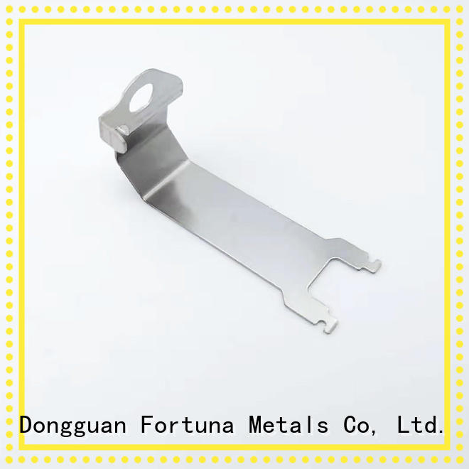 professional custom stamping products online for camera components