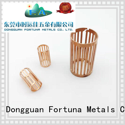 Fortuna partsautomotive automotive stamping maker for car