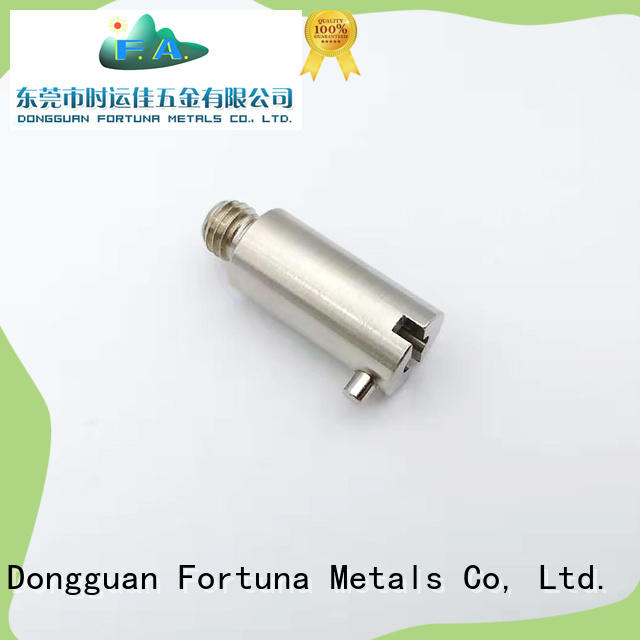 discount cnc machined parts suppliers in china for sale for household appliances for automobiles Fortuna