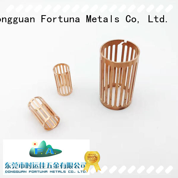 high quality precision metal stamping parts online for electrocar