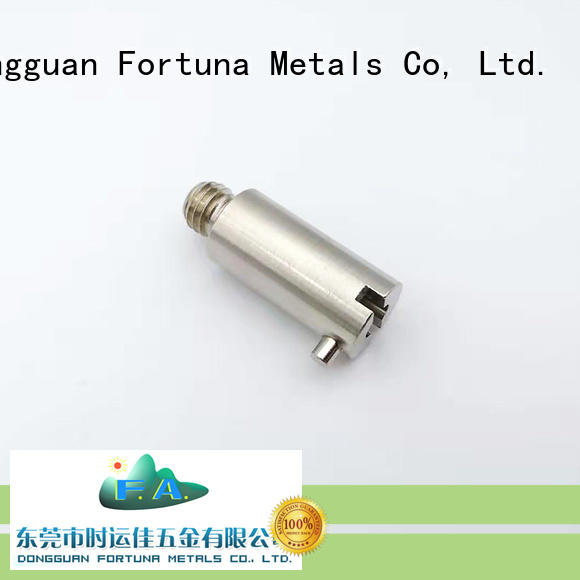 parts cnc machined parts manufacturing for household appliances for automobiles Fortuna