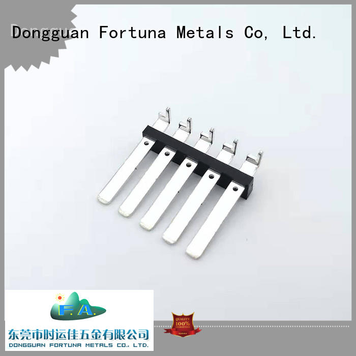 precise metal stamping manufacturers metal for sale for conduction,