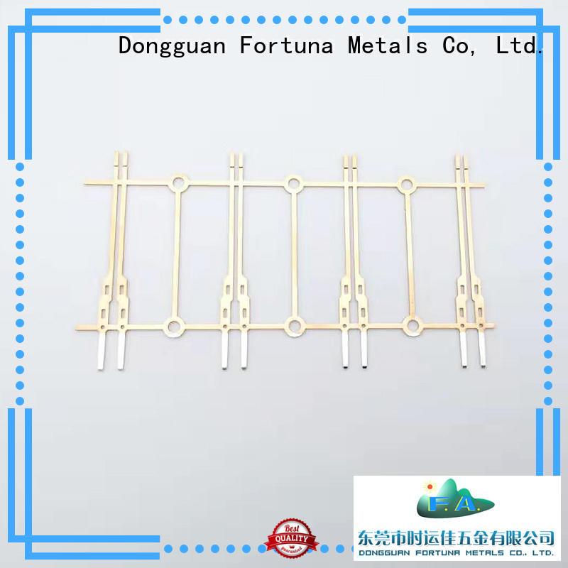 lead frame frame for electronics Fortuna