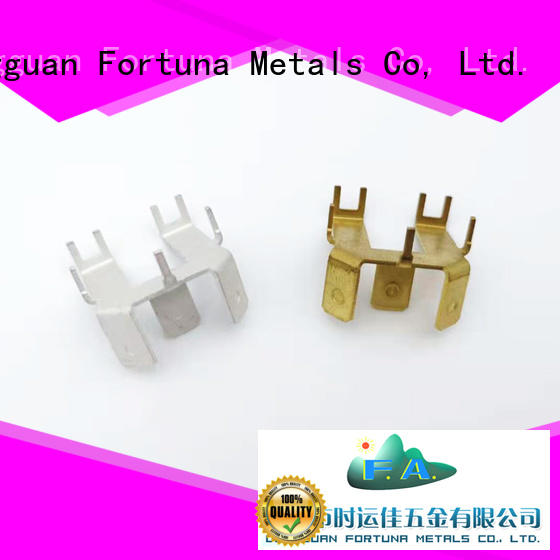 discount stamping parts accessories Chinese for brush parts