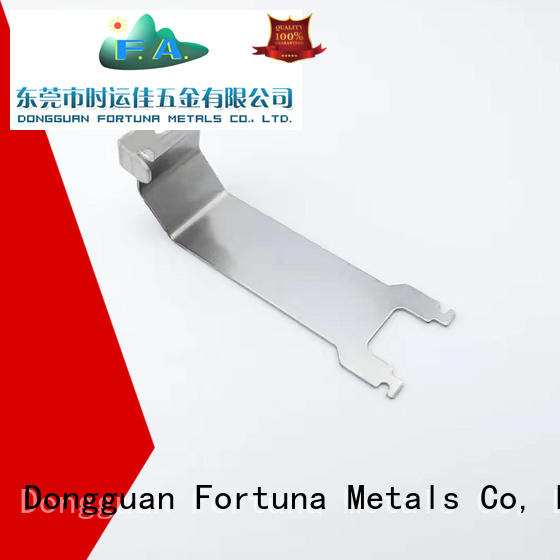 Fortuna durable metal stamping companies for sale for office components