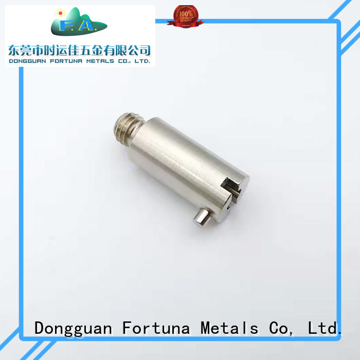 cheap cnc parts parts for electronics Fortuna