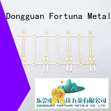 Fortuna lead lead frames manufacturer for electronics